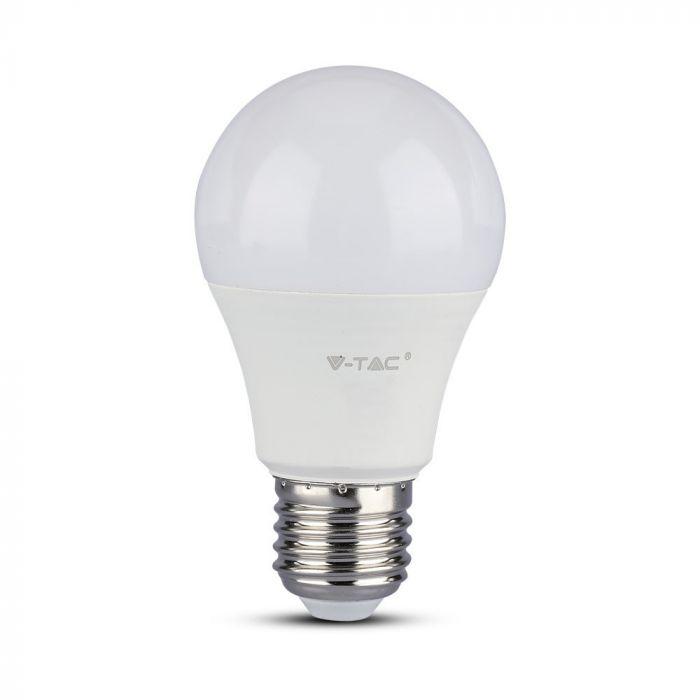 LED dimabilna E27 sijalica 12W 3000K V-TAC