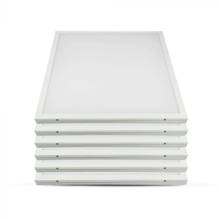 4000K 6PCS//Pack V-TAC VT-6142-1 40W LED Pannello di superficie COLORCODE
